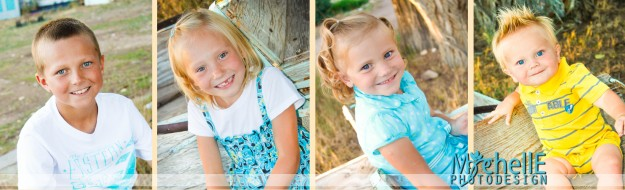 Micheli Kids Preview