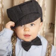 "baby boy ""e""  ||  laramie wy baby photographer"