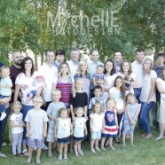 teichert/hill family  ||  cokeville wy family photographer