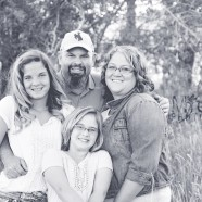 brooks family      cokeville wy family photographer