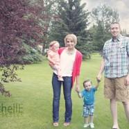 livingston family  ||  laramie wy family photographer
