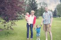 livingston family  ||  laramie wy family photographer