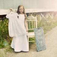 a.e. baptism  ||  cokeville wy photographer